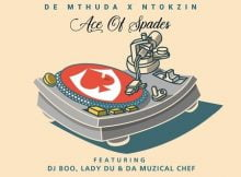 De Mthuda & Ntokzin - Igama Lam ft. DJ Boo, Lady Du & Da Muzical Chef mp3 download free