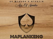 De Mthuda & Ntokzin - Maplankeng mp3 download free