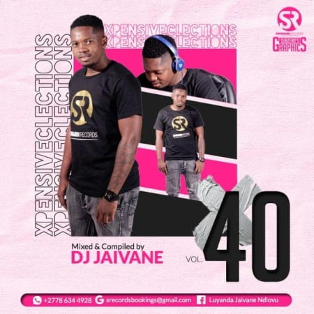 Dj Jaivane – XpensiveClections Vol 40 Mix (Level 1 Edition) mp3 download free