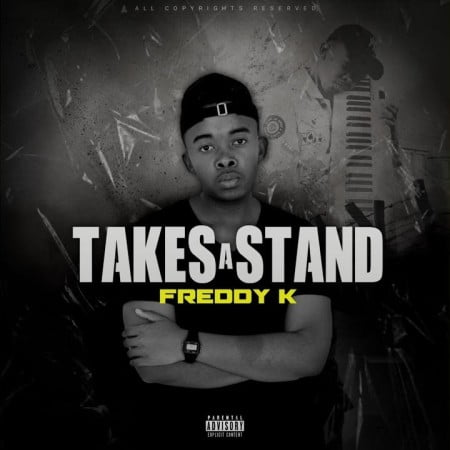 Freddy K – Takes A Stand Album zip mp3 download free
