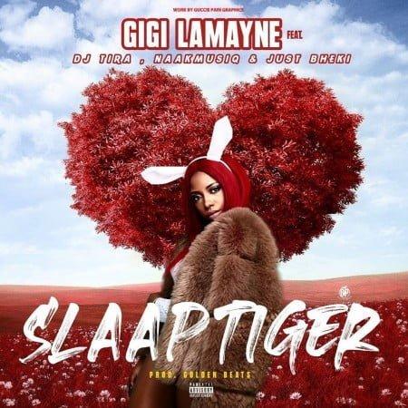 Gigi Lamayne – Slaap Tiger ft. DJ Tira, Naakmusiq & Just Bheki mp3 download free