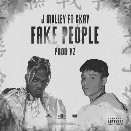 J Molley – Fake People ft. Ckay mp3 download free