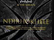 Jub Jub - Ndikhokhele Remix ft. Blaq Diamond, Mlindo The Vocalist, Nathi, Rebecca Malope, Benjamin Dube, Tkinsky, Judith Sephuma & Lebo Sekgobela mp3 download free