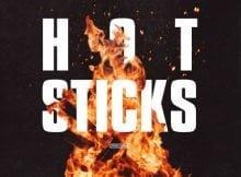 Kammu Dee - Hotsticks Ft. Focalistic & Semi Tee mp3 download free
