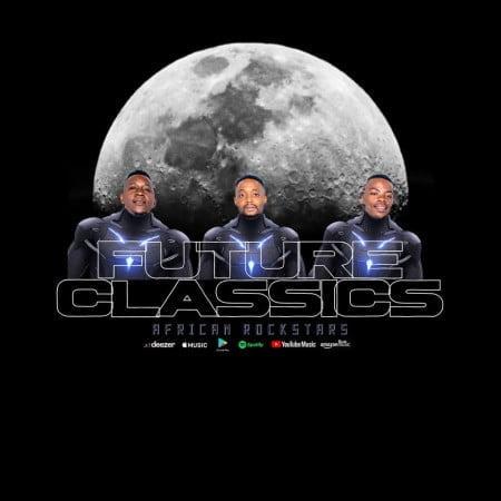 Kota Embassy - Future Classics Album zip mp3 download free
