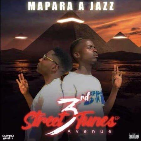 Mapara A Jazz – John Vuli Gate ft. Ntosh Gaz & Colano mp3 download free