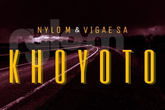 Nylo M & Vigae SA - Khoyoto mp3 download free