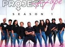 Prince Kaybee – Project Hope Album (Season 1) zip mp3 download free