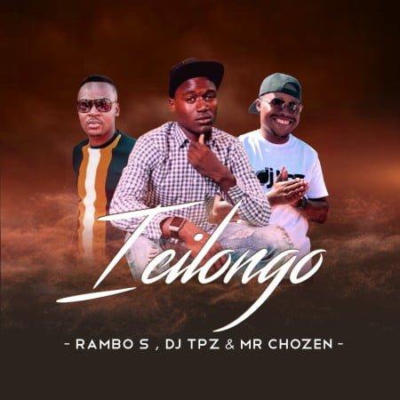 Rambo S - Icilongo ft. DJ Tpz & Mr Chozen mp3 download