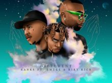 Ranks ATM – Different ft. Emtee & Riky Rick mp3 download free