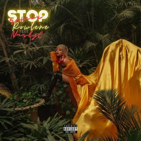 Rowlene – Stop (Remix) ft. Nasty C mp3 download free