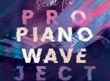 Semi Tee - Piano Wave Project Album zip mp3 download free 2020