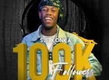 Sje Konka – 100k Followers Appreciation EP zip mp3 download free album