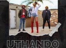 Soa Mattrix & Soulful G - Uthando Ft. Shaun 101 mp3 download free
