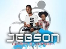 Thebelebe – Jebson (Whistle Version) ft. Renei Solana mp3 download free