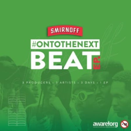 Various Artists – Smirnoff On To the Next Beat EP zip mp3 download free