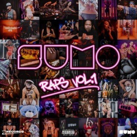 Various Artists - Sumo Raps Vol 1 EP zip mp3 download free 2020
