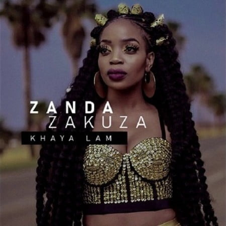 Zanda Zakuza – Khaya Lam Album zip mp3 download free