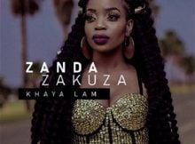 Zanda Zakuza - Khaya Lam Ft. Master KG & Prince Benza mp3 download free