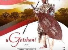uGatsheni - Yimi Inkosi Album zip mp3 download free