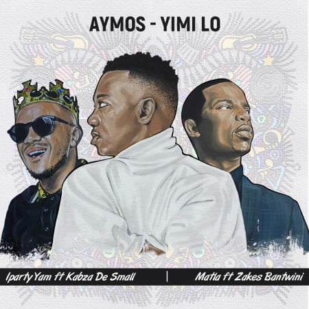 Aymos – iParty Yami Ft. Kabza De Small mp3 download free
