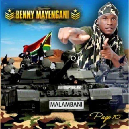 Benny Mayengani – Nkavi Yo Basa mp3 download free