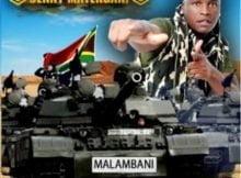 Benny Mayengani – Nkuku Wa Machoni mp3 download free