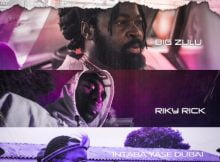 Big Zulu - Mali Eningi ft. Riky Rick & Intaba Yase Dubai mp3 download free