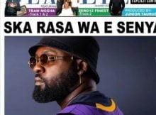 Blaklez – Ska Rasa Wa E Senya EP zip mp3 download free