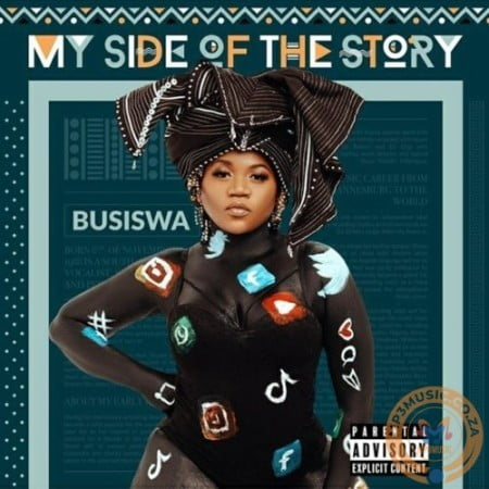 Busiswa – Syaya ft. Zingah & Mas MusiQ mp3 download free