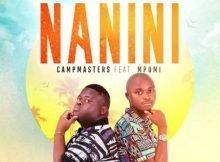 CampMasters - Nanini ft. Mpumi Mzobe mp3 download free