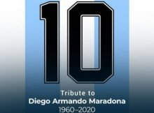 DJ Ace - Tribute to Diego Maradona (Slow Jam Mix) mp3 download free