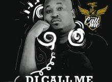 DJ Call Me - Maxaka Album zip mp3 download free 2020