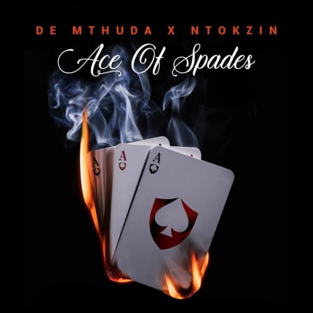 De Mthuda & Ntokzin – Vutha ft. Sam Deep mp3 download free