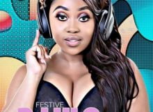 Dj Hlo - Festive ft. Bizizi & Kaygee DaKing mp3 download free