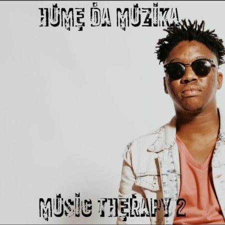 Hume Da Muzika & Mr Style - Calvary Ft. Master KG mp3 download free
