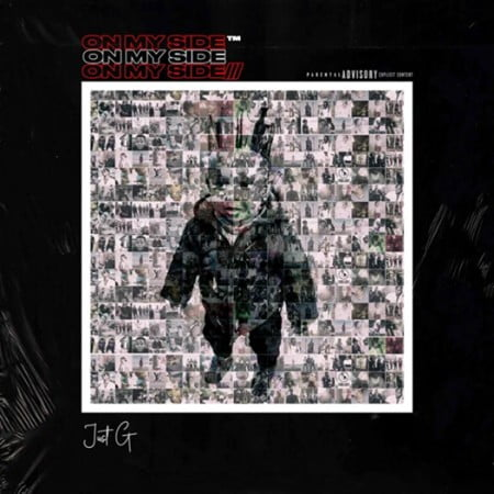 Just G - On My Side Album zip mp3 download free