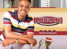 Khuzani - Ispoki Esingafi Album zip mp3 download free