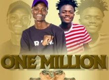 King Monada & Mack Eaze - One Million mp3 download free