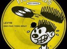 LevyM Ft. Toshi & Benjy - Simo (Enoo Napa Remix) mp3 download free