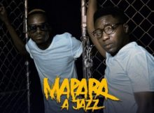 Mapara A Jazz – Right Here ft. Master KG, Soweto Gospel Choir, Mr Brown & John Delinger mp3 download free