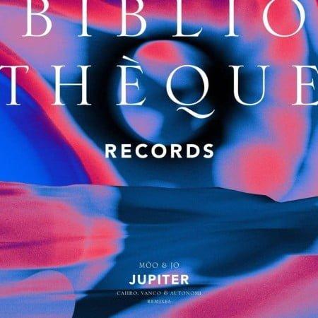 Mòo & Jo – Jupiter (Caiiro Remix) mp3 download free