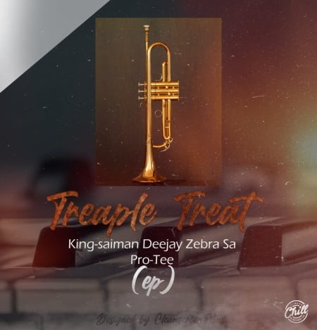 Pro-Tee, King Saiman & Deejay Zebra SA – Triple Threat EP mp3 download free