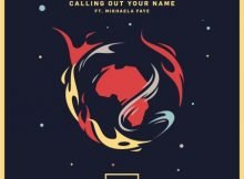 Shimza – Calling Out Your Name ft. Mikhaela Faye mp3 download free