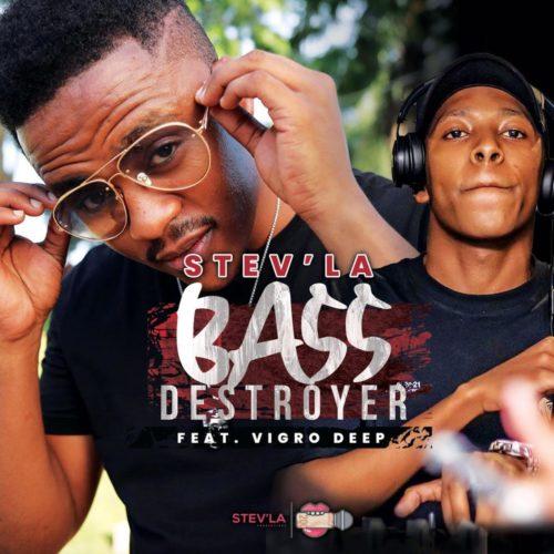 Stev'la - Bass Destroyer ft. Vigro Deep mp3 download free