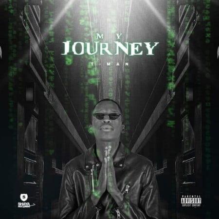 T-Man - My Journey Album zip mp3 download free