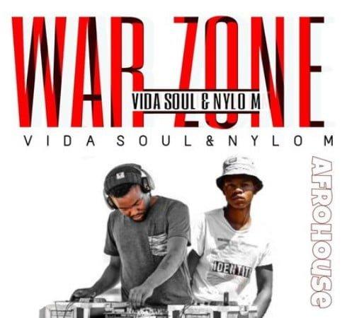 Vida Soul & Nylo M – War Zone mp3 download free