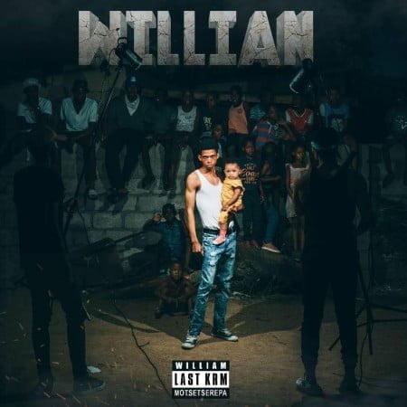 William Last KRM - Willian Album zip mp3 download free 2020 Amara