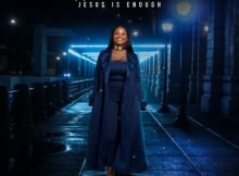Xolly Mncwango - Jesus Is Enough Album zip mp3 download free