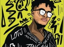 Zingah – Pick Up The Phone ft. Amanda Black mp3 download free